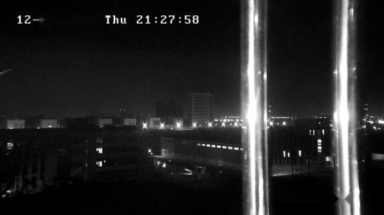 China Safe-City Used Laser Night Vision Camera - China City Security