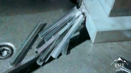 China OEM Laser Cutting Metal Parts - China Factory Laser Cutting