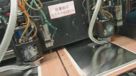 China Multilayer PCB Circuit Board Manufacturing in Professional PCB