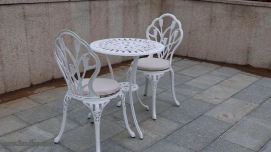 Seaside Difference Bistro Set Table