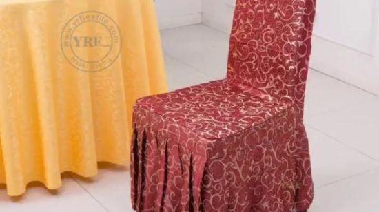 Foshan Yiroufang Textile Manufacture Co. Ltd. & China Guangzhou Summer Seasonal Plastic Round Table Covers ...