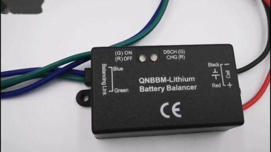 [Hot Item] Motorhome Car Audio 4s Battery Balancer Circuit Rechargeable  Battery