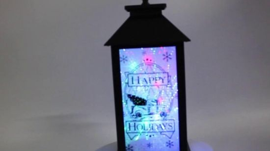 Decorative Battery Operated Wall Lights from image.made-in-china.com