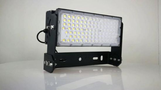 LED Street Lights Floodlight 300W Outdoor Highway Cool White Stadium Lamps 220V