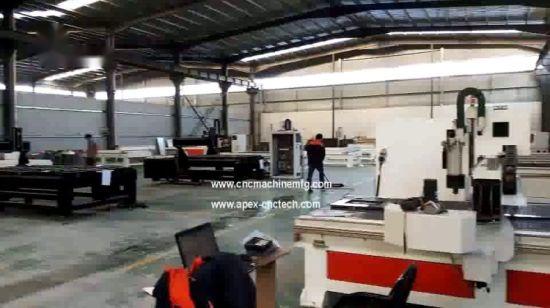 China 1325 Die Cutting Machine Furniture Making Wooden Spoon