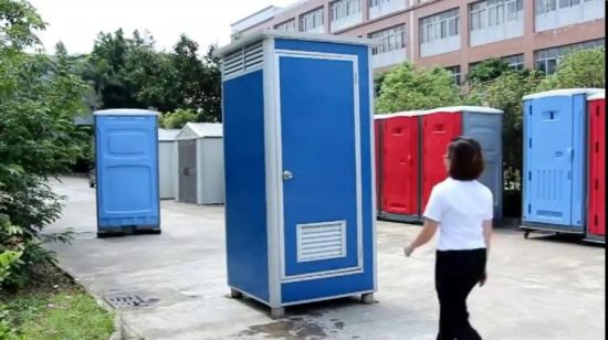 Portable Toilet Exhibition : China luxury portable toilets for sale mobile trailer toilets for