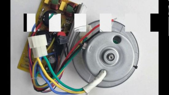 Hard Disk Motor Wiring Diagram on