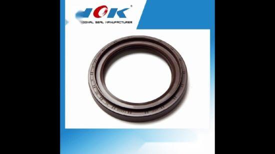 Hok Brand Vbf 98*125*8 FKM Rotary Shaft Rubber Oil Seal