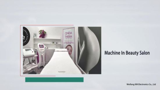 China Aesthetic Diode Laser Hair Removal Medical Aesthetic