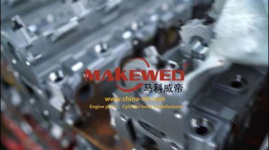 China Manufacturer Zd30 K5mt Zd32 3 0 Cylinder Head for