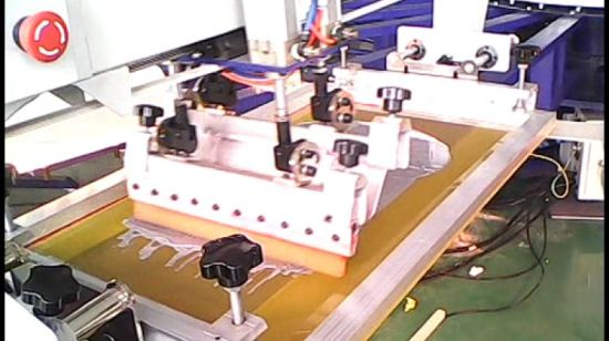 China Fully Automatic Printing Machine For TShirts China Printing Gorgeous Automatic Sewing Machine For Shirts