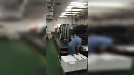 China Secret Garden Coloring Book Printing Services