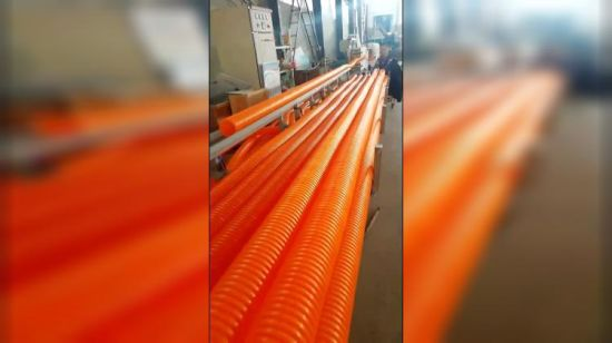 Sale를 위한 전기 Cable Protect Corrugated Hose Pipe