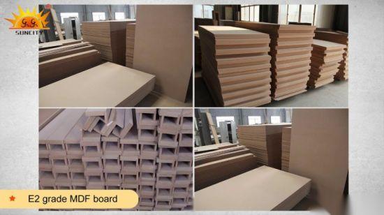 China Simple Carving Design PVC Bathroom Door (SC-P007) - China PVC