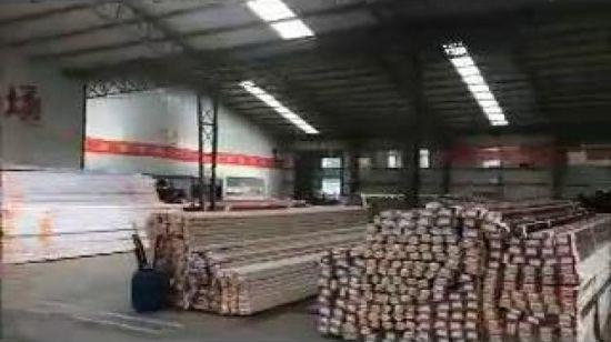 China Aluminum Aluminium Extrusion Profiles For Leroy Merlin