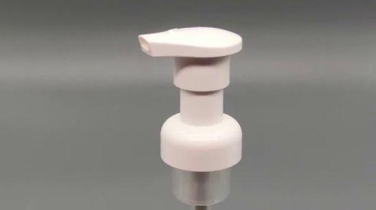 Ultra Chine La mousse plastique, de la pompe à distributeur de savon BP-34