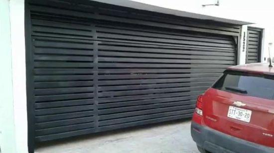 China Remote Control Electric Garage Door Opener Motor With 43392