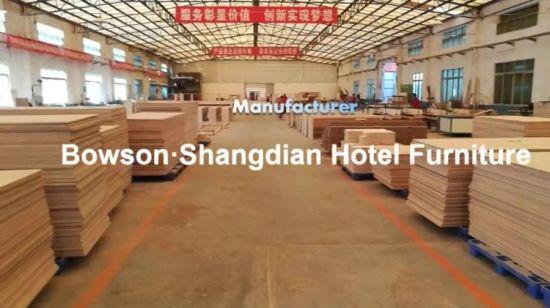 Chine Hôtel moderne utilisé commerciale Chambre à coucher ...