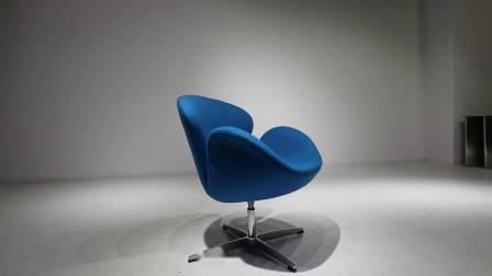 Strange Hot Item Cheap Iron Frame Velvet Swivel Swan Chair Bralicious Painted Fabric Chair Ideas Braliciousco