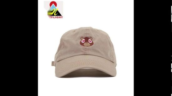 6d061ed60a044 China Wholesale Custom Embroidery High Quality Unstructured Soft Dad Hat -  China Cotton Cap