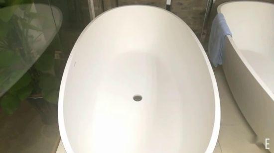 Cina Vasche Di Bagno Indipendenti Di Superficie Solide Della