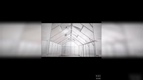 Chine Accueil de l\'Agriculture Green House Series Mini film ...