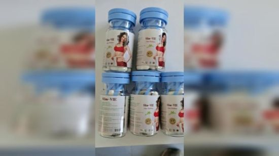 Slim Vie Herbal Slimming Capsule diet pills