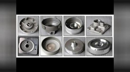 China OEM Stainless Steel Alloy Precision Casting Lost Wax