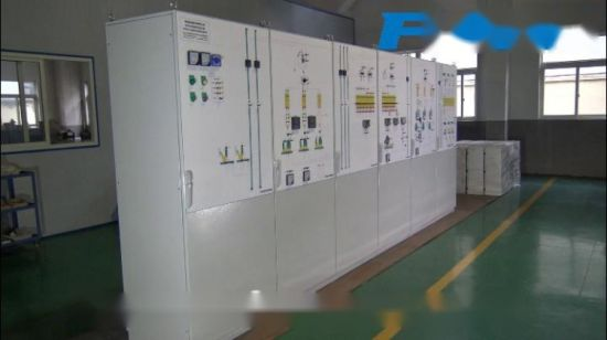 Industry-rank Electric Control Combination Panel