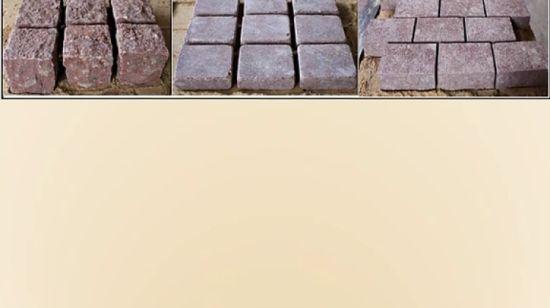 29b0a8bbe01 China Black Yellow Grey Red Pink Granite Cobblestone