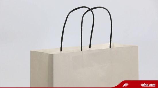 Handmade Paper Wine Bag Bottle Holder Gift Bag 35 cm Many Colours