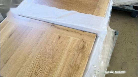 China Agitador blanco moderno de madera maciza puertas ...
