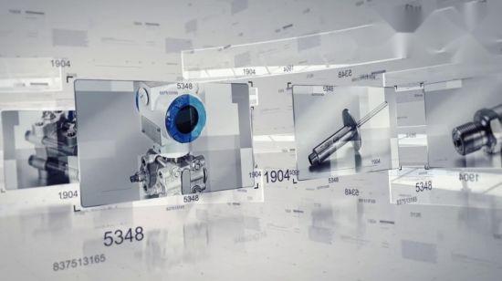Capteur de pression différentielle raccorder le dessin