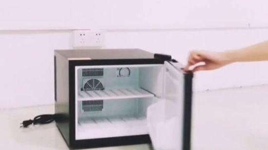 China No Freon Long Life Semiconductor Cooling Mini Bar