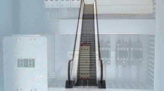 эскалатор и элеватор