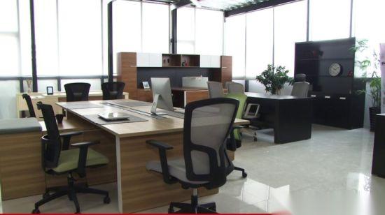 Escritorios De Oficina En L.Forma De L Escritorio Para Oficina De Moderno Diseno Y Construccion