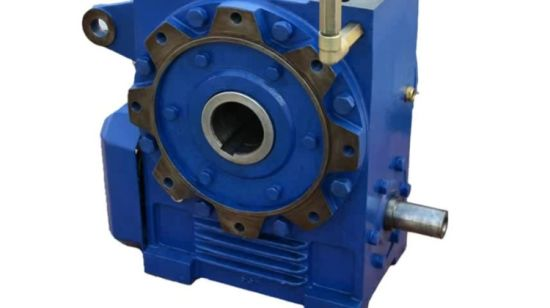 Rv-Combinatieserie Worm Gear Reducer