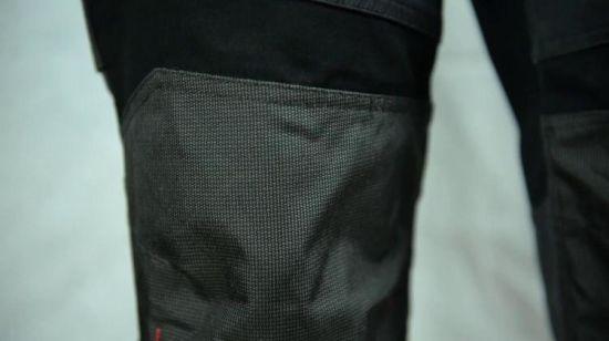 China 6 Baratos Ropa De Trabajo Bolsa De Algodon De La Carga Pantalones Pantalones De Hombre Ropa De Trabajo Comprar Los Trabajos De Construccion De La Carga De Bolsillo De Los