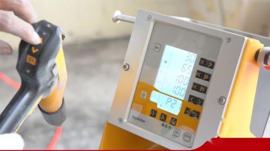 China Electrostatic High Voltage Plastic Powder Coating