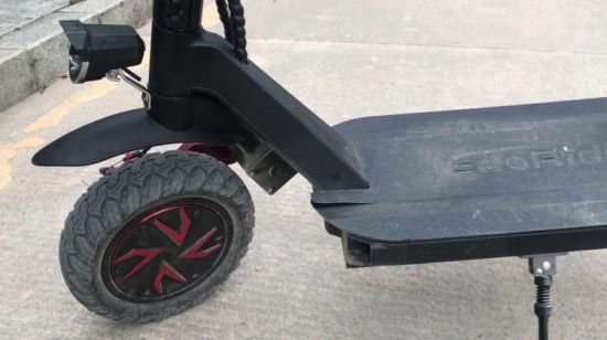 Off-road 60V 3600W Kick Scooter eléctrico para adultos
