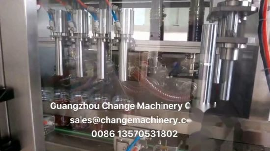 Ginger Knoflook Chili Paste Vulproces Machinery