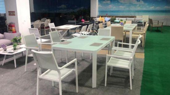 Chine Un mobilier moderne de meubles de jardin en plein air ...
