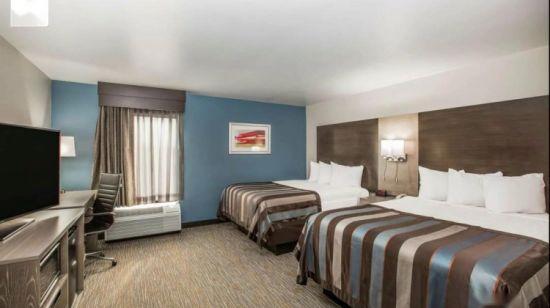Chine Wingate Inn Hôtel de luxe moderne pour l\'hôtel Chambre ...