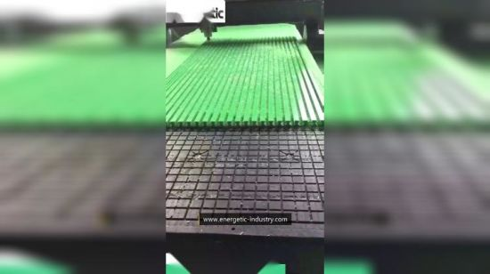 [Hot Item] Machined Plastic Nylon 6 Guide Rails