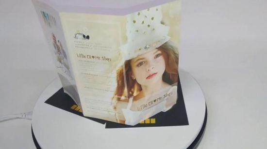 Printing High Quality Bulk Menu Brochure Booklet Flyers