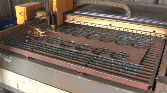 China Iron Main Gate Power Coating Steel Tube Gates China Steel