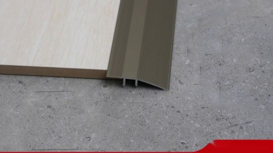 Niu Yuan Best Quality Anti Slip Ceramic Tile Stair Nosing