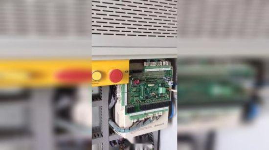 [Hot Item] Original Low Power Elevator Controller Cabinets (SN-CP-C7000)