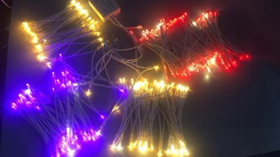 China IP68 Heavy Duty Rubber Cable LED String Light Christmas Light - China  IP68 Christmas Light, Outdoor Christmas Light - China IP68 Heavy Duty Rubber Cable LED String Light Christmas Light