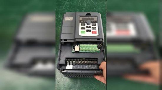 China Chifon AC Drive for Packing Machine - China VFD, AC Drive